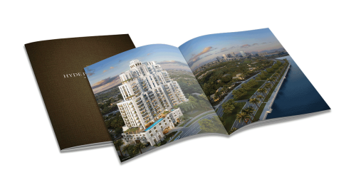 Download Digital Brochure Hyde Park House Tampa Condominiums For Sale